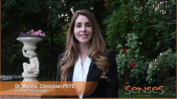 Dr. Marsha Chinichian