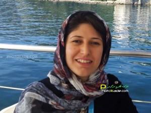 zahra haghani