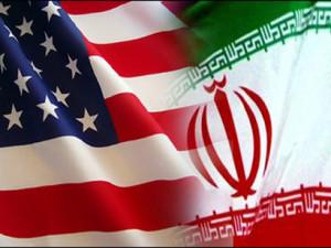U.S.-Iran