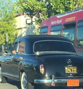 esfahan car