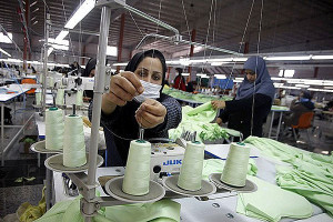 Women-Workers-in-Iran