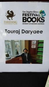 Toraj Daryaei