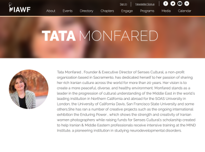 tata monfared