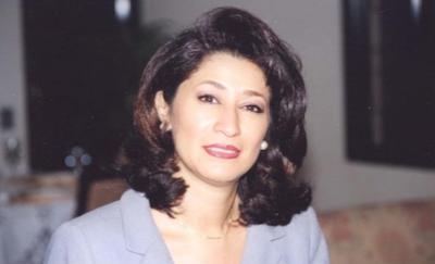 Maryam khosravani